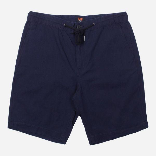Lee Drawstring Shorts