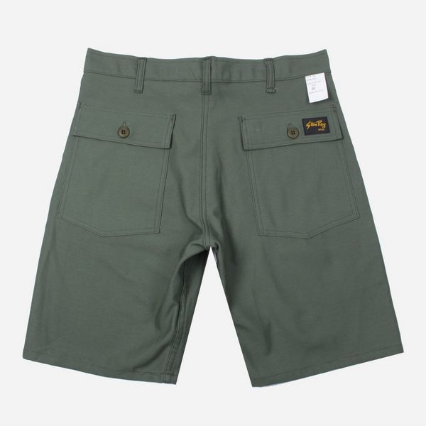 Stan Ray Fatigue Shorts