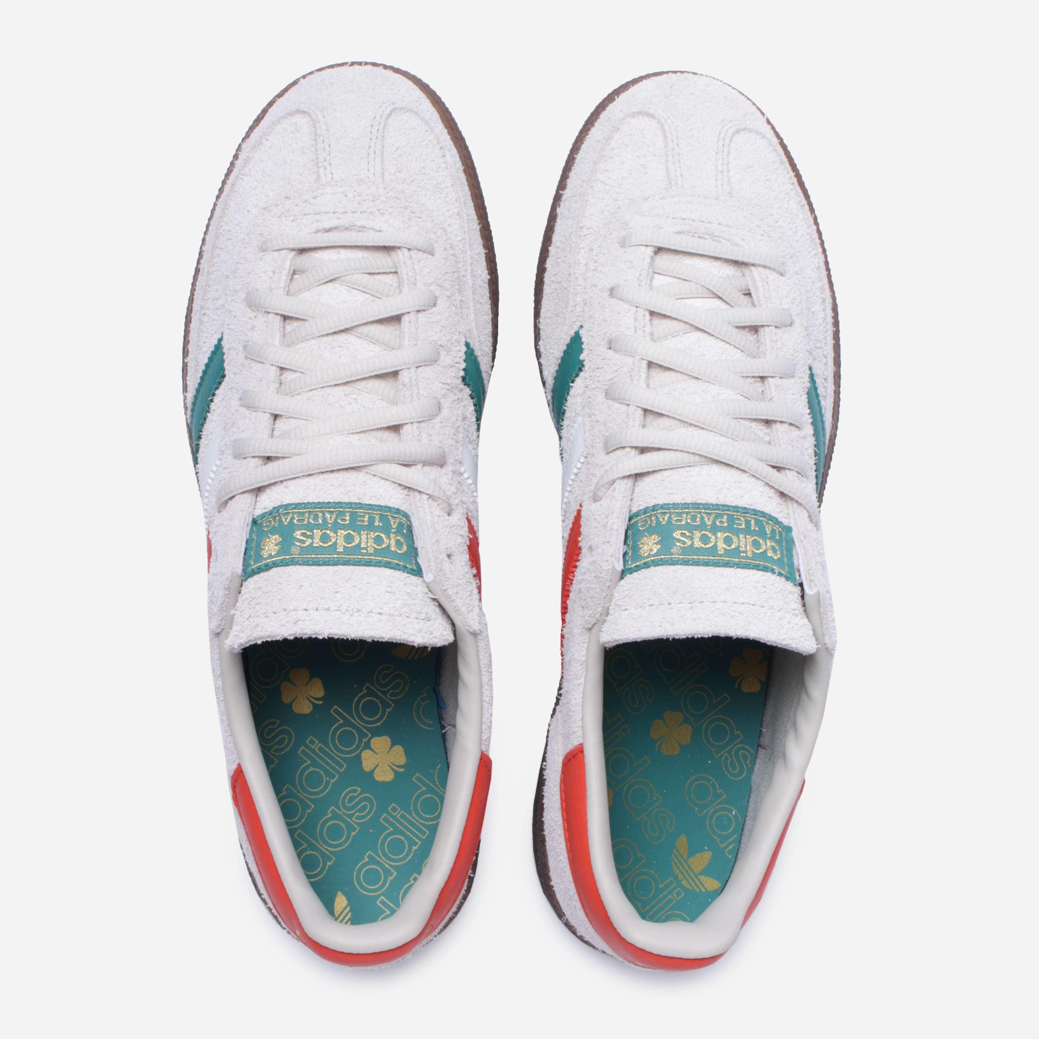 adidas Originals Handball Spezial St. Patrick's Day