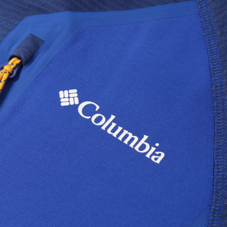 Columbia 1773281468 TRIPLE CANYON HOODED FLEECE