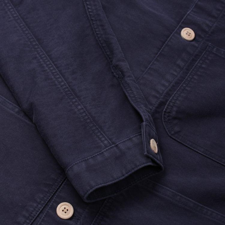 Bleu De Paname Vest De Comptoir Jacket