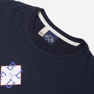 Bleu De Paname Bleu T-Shirt