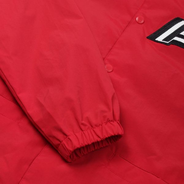 by Parra Not Racing Coach Jacket