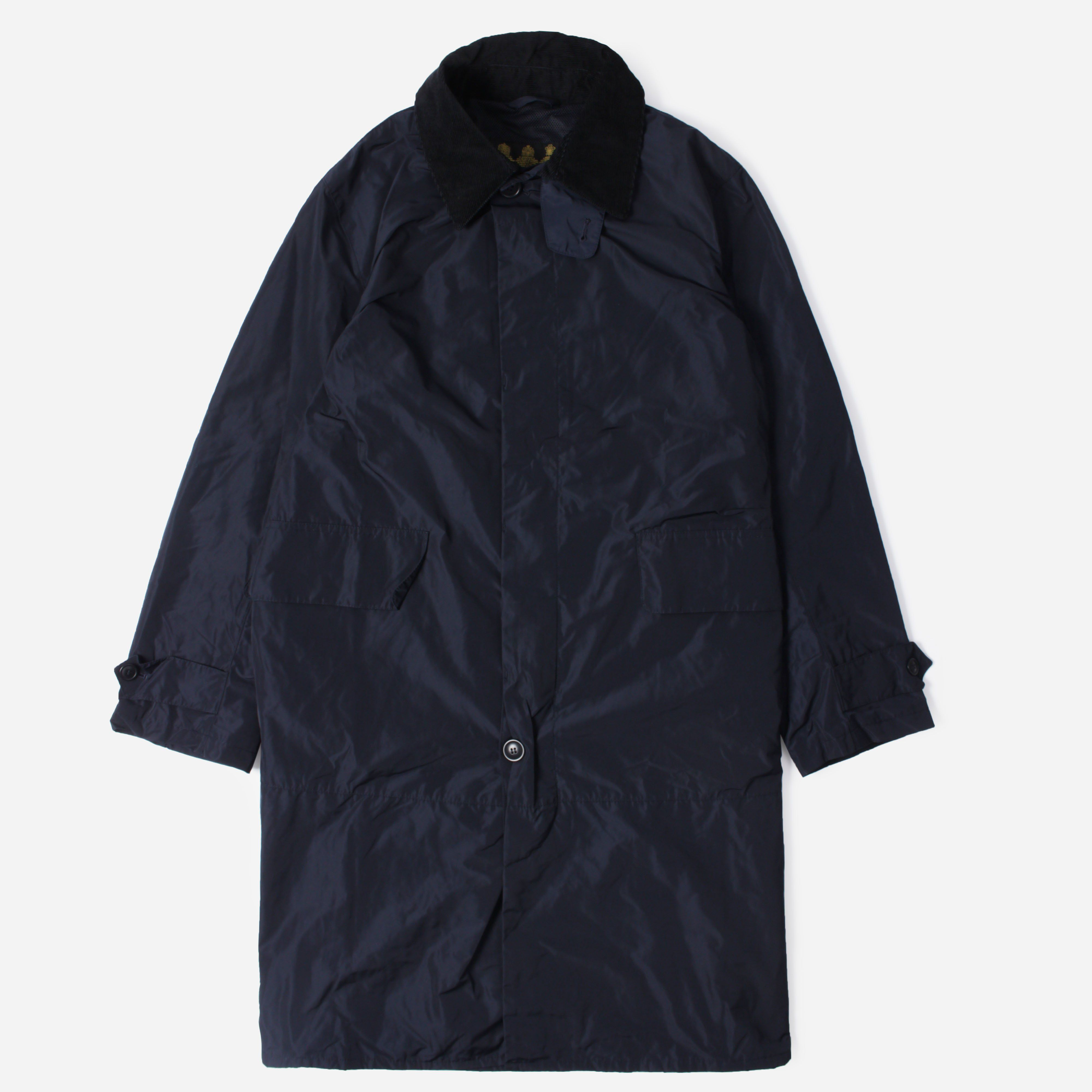 Barbour MCA0564 MADE FOR JAPAN BALCOLLAR CASUAL
