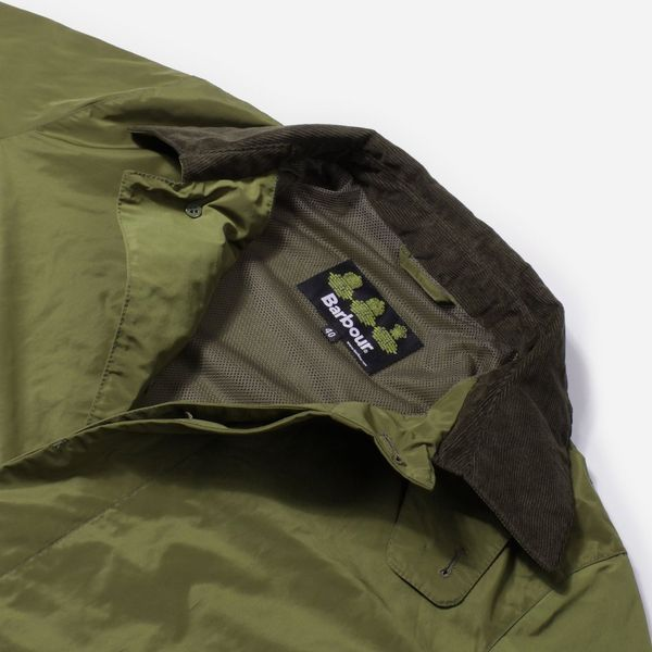 Barbour Made for Japan Balcollar Casual Jacket