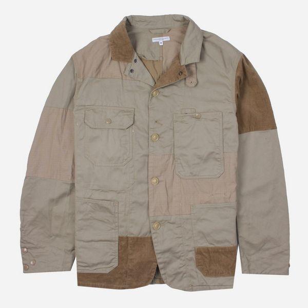 Engineered Garments Logger Flat Twill Jacket