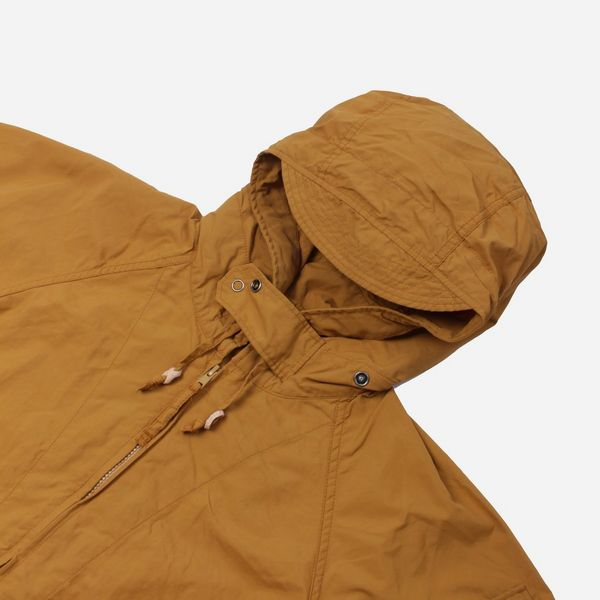 Engineered Garments Atlantic Coated Nylon Parka Jacket