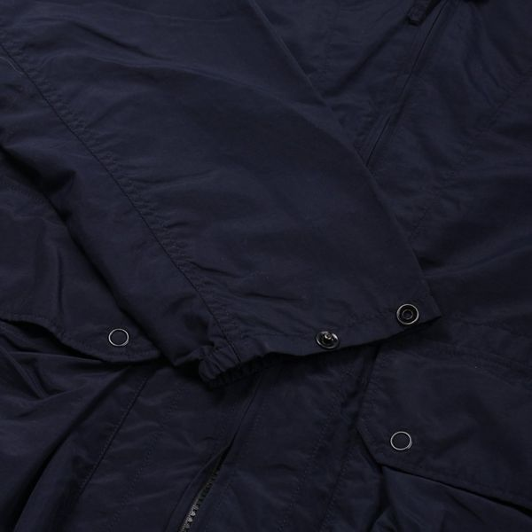 Engineered Garments Atlantic Coated Nylon Parka Jacket