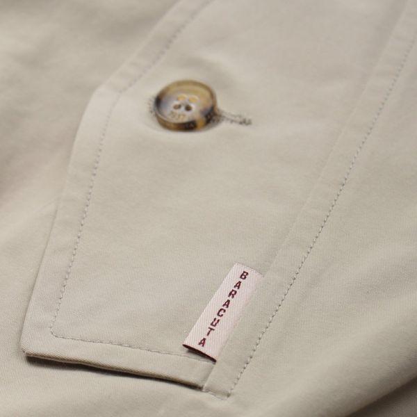 Baracuta Archive Authentic Fit Jacket