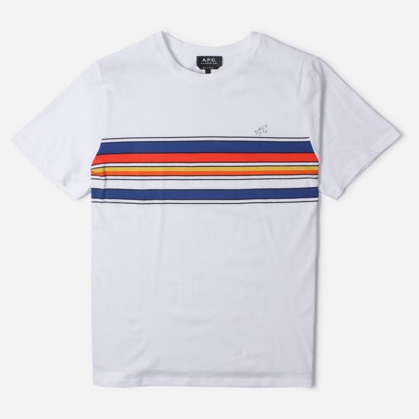 A.P.C. Berne T-Shirt