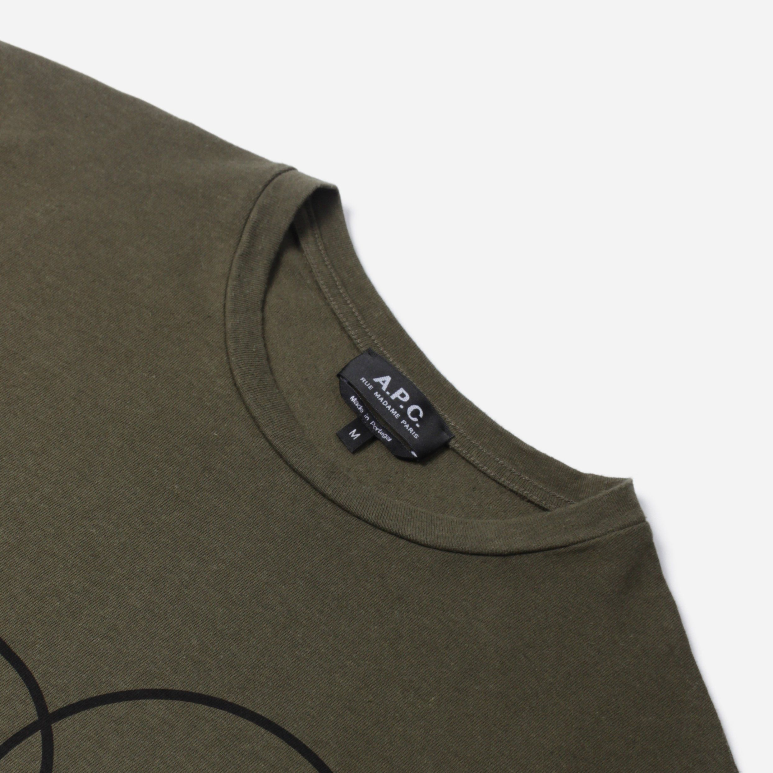 A.P.C. Ted T-Shirt