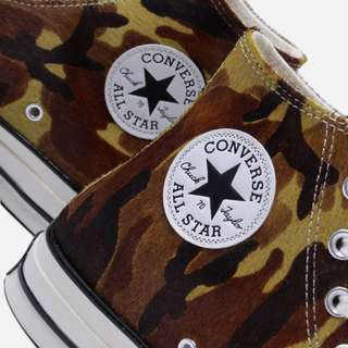 Converse x Pinnacle Chuck 70