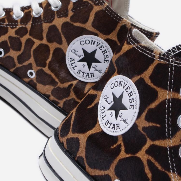 Converse x Pinnacle Chuck 70