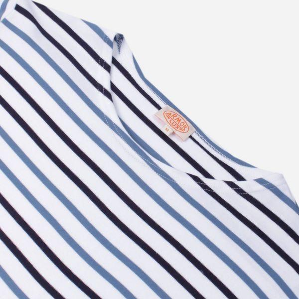 Armor Lux Mariniere Heritage Long Sleeve T-Shirt