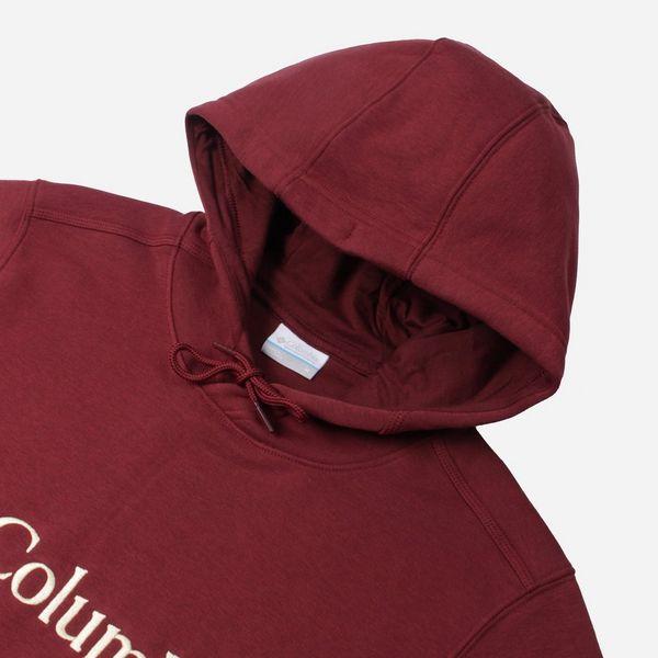Columbia Basic Logo Hoodie