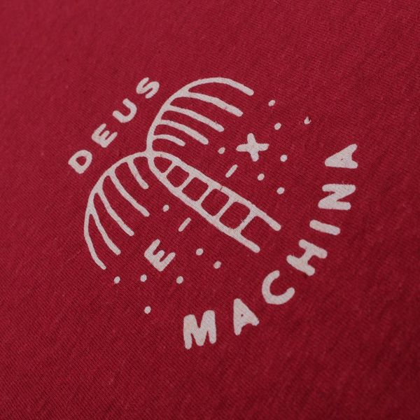 Deus Ex Machina Mirage T-Shirt