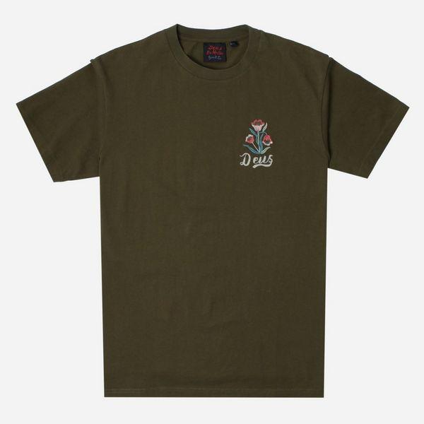 Deus Ex Machina Bjorn Canggu T-Shirt