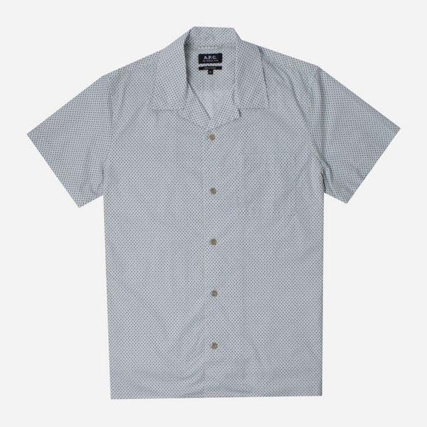 20392bcc A.P.C. Chemise Michael Shirt   The Hip Store