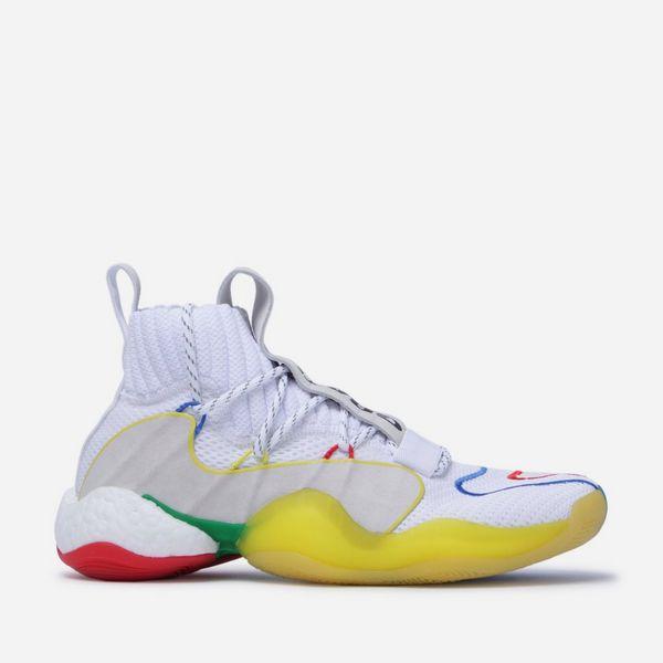 adidas Originals x Pharrell Williams Crazy BYW LVL X