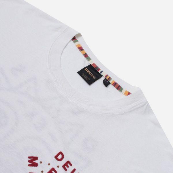 Deus Ex Machina Sundial T-Shirt