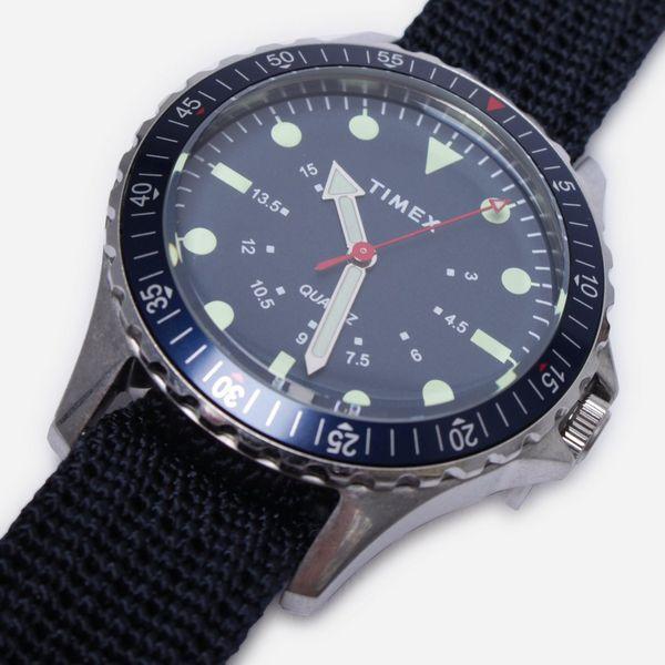 Timex Navi Depth