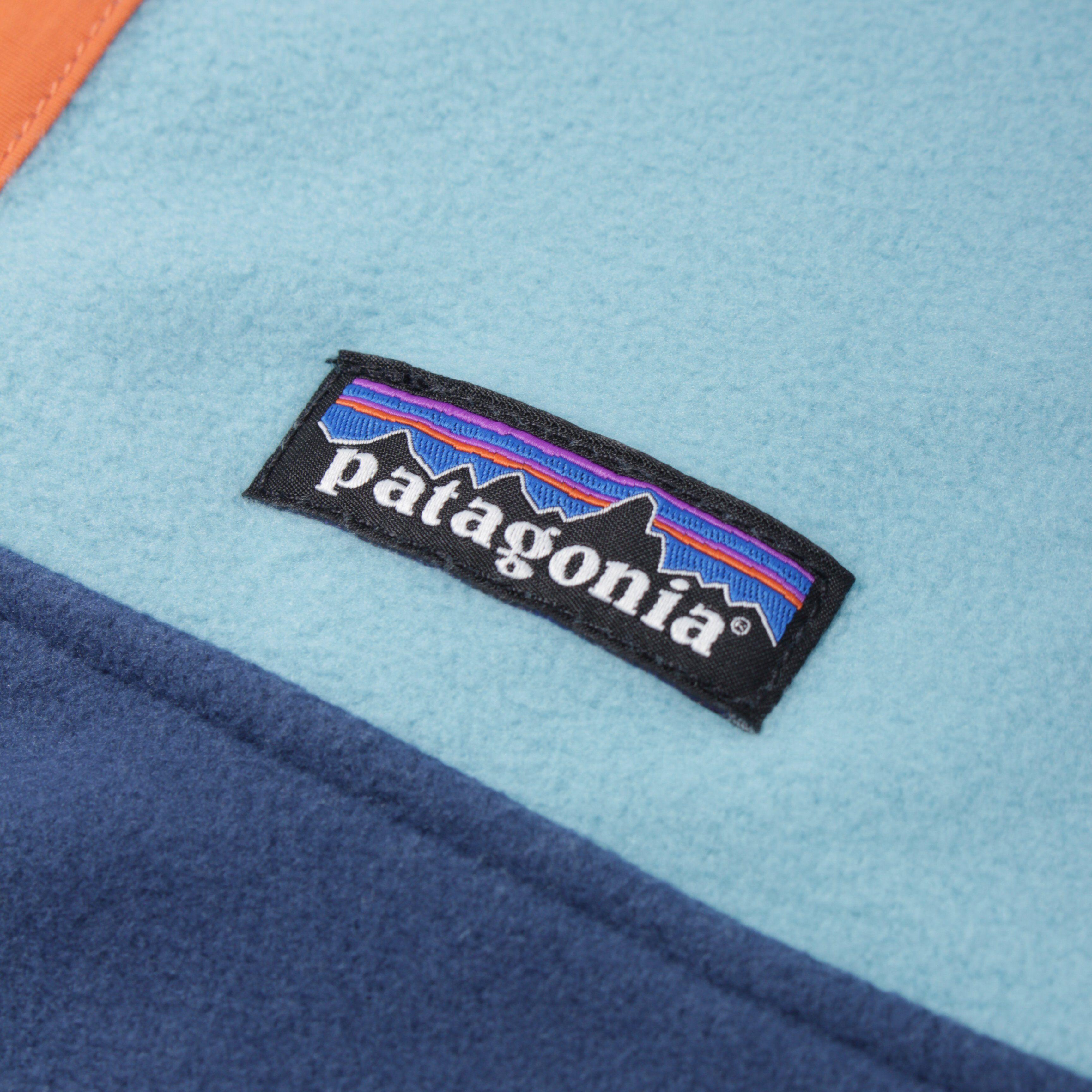 Patagonia 26165 MICRO D SNAP-T P/O