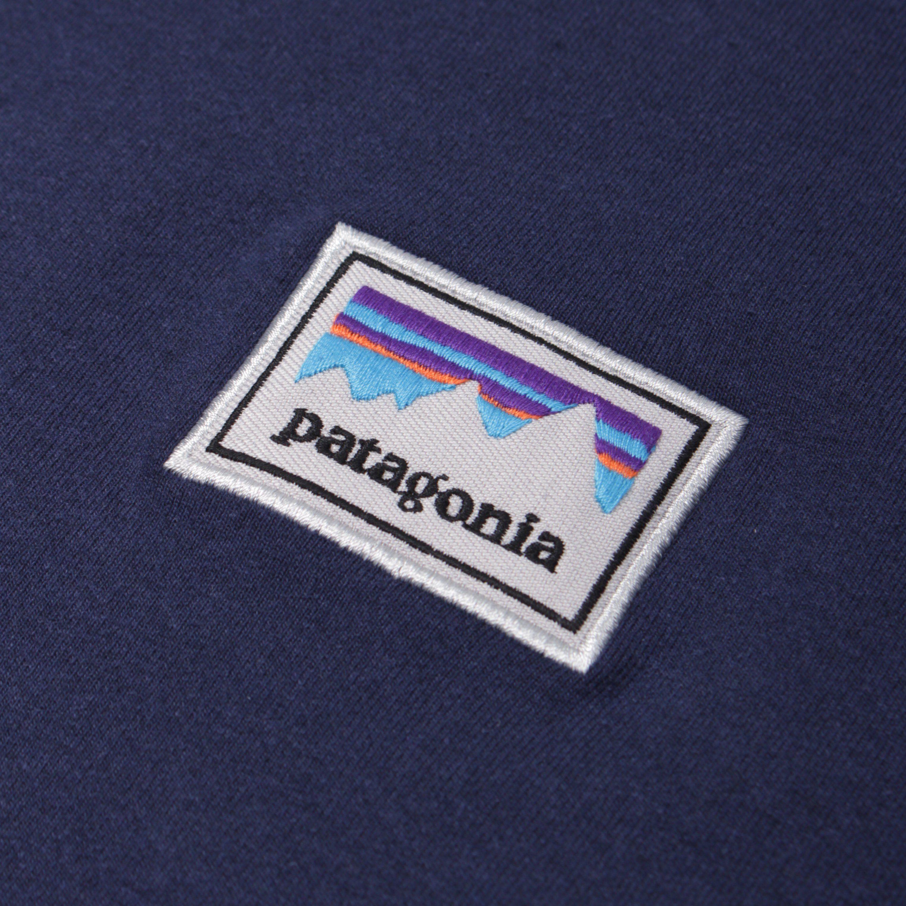 Patagonia Sticker Patch Uprisal Sweatshirt