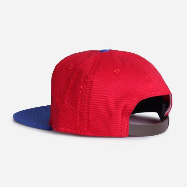 Ebbets Field Flannels Memphis Red Sox 1952 Cap