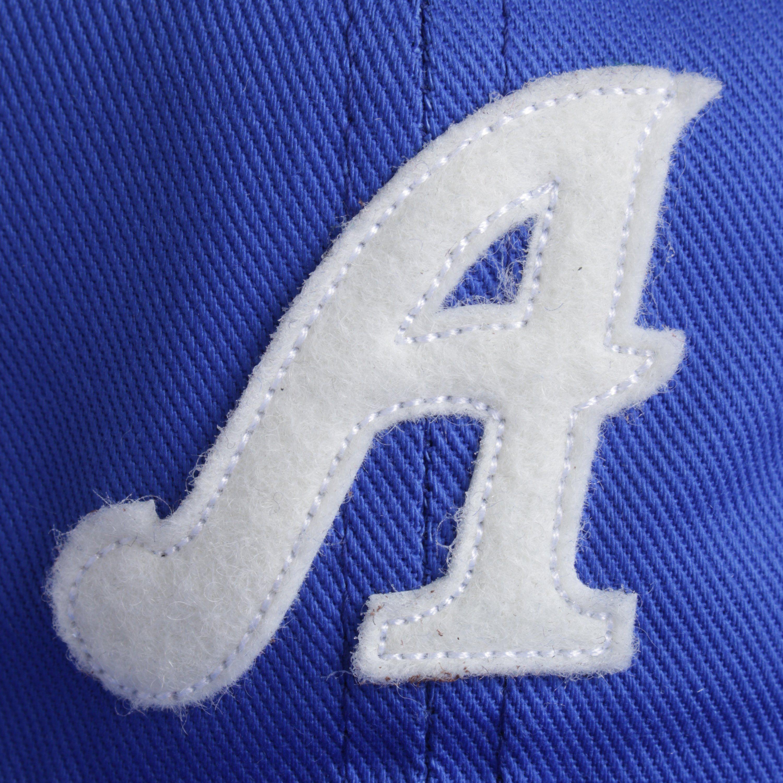 Ebbets Field Flannels ASH54C ASHEVILLE TOURITS 1954 CAP
