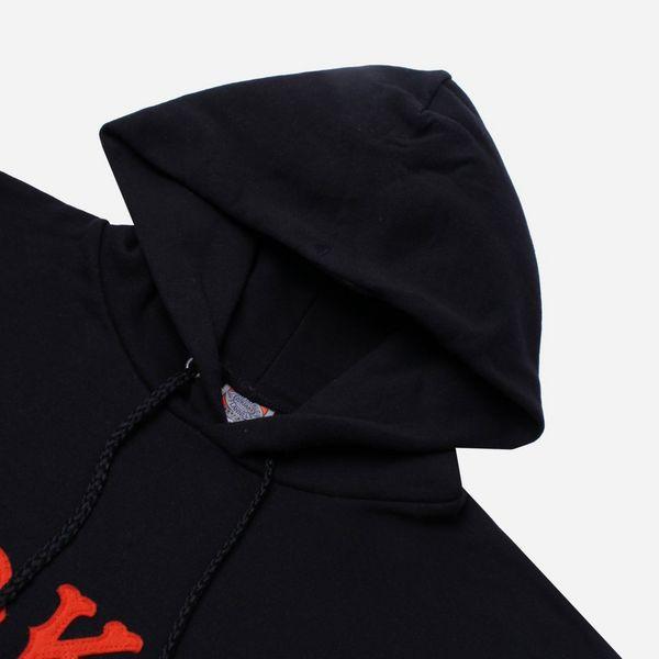 Ebbets Field Flannels Tokyo Kyojin Giants Hoodie