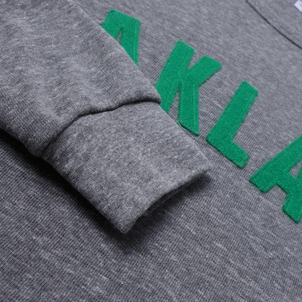 Ebbets Field Flannels Oakland Oaks Sweatshirt