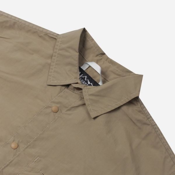 Manastash River Short Sleeve Shirt