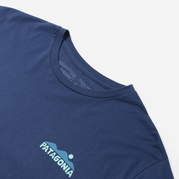 Patagonia The Less You Need T-Shirt