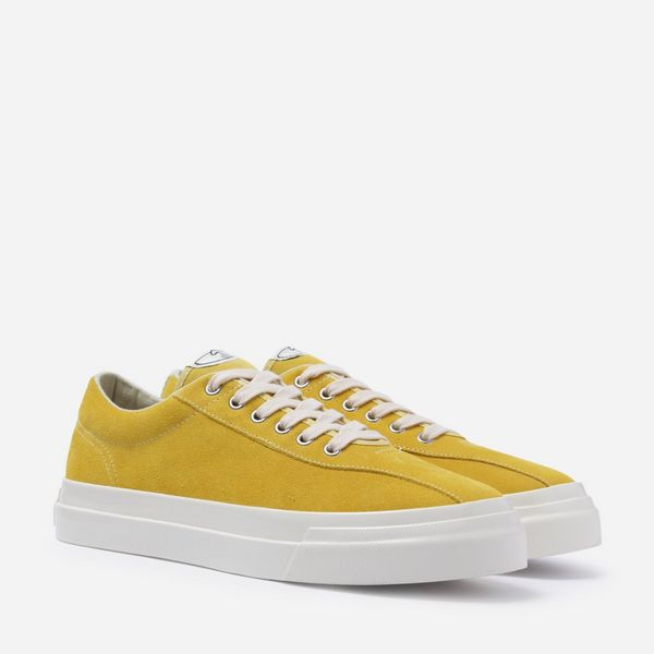 Stepney Workers Club Dellow Suede