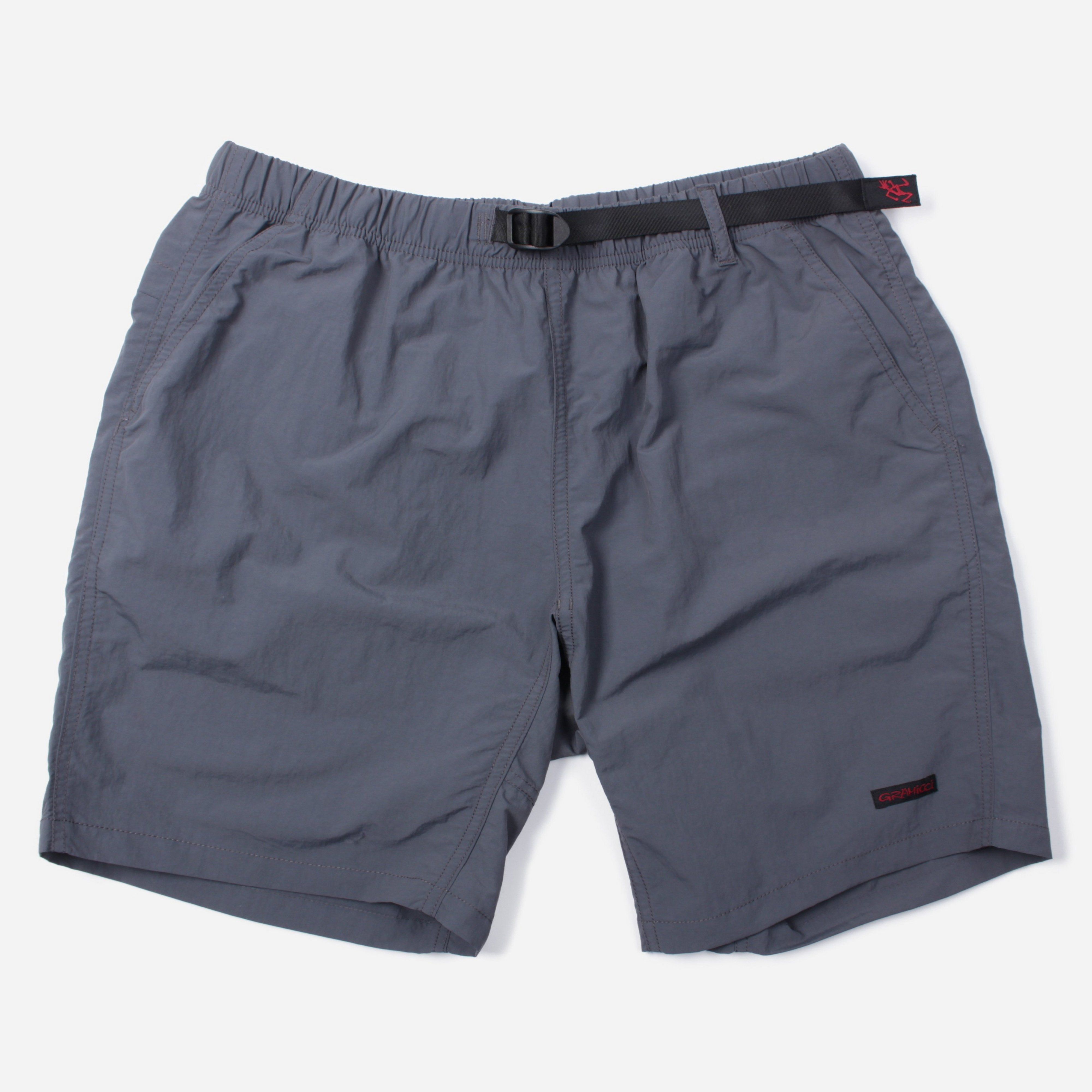 Gramicci Shell Packable Shorts