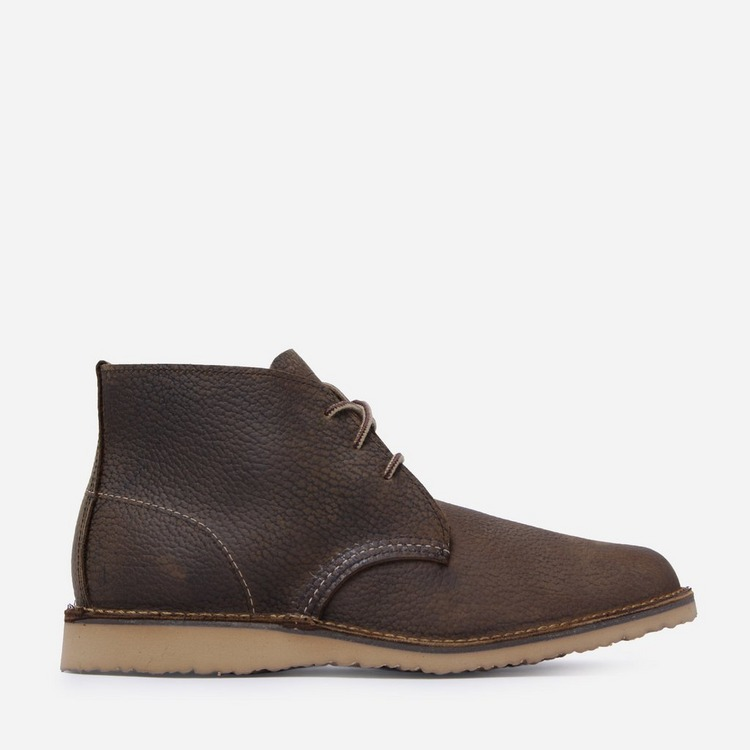 Red Wing Weekend Chukka