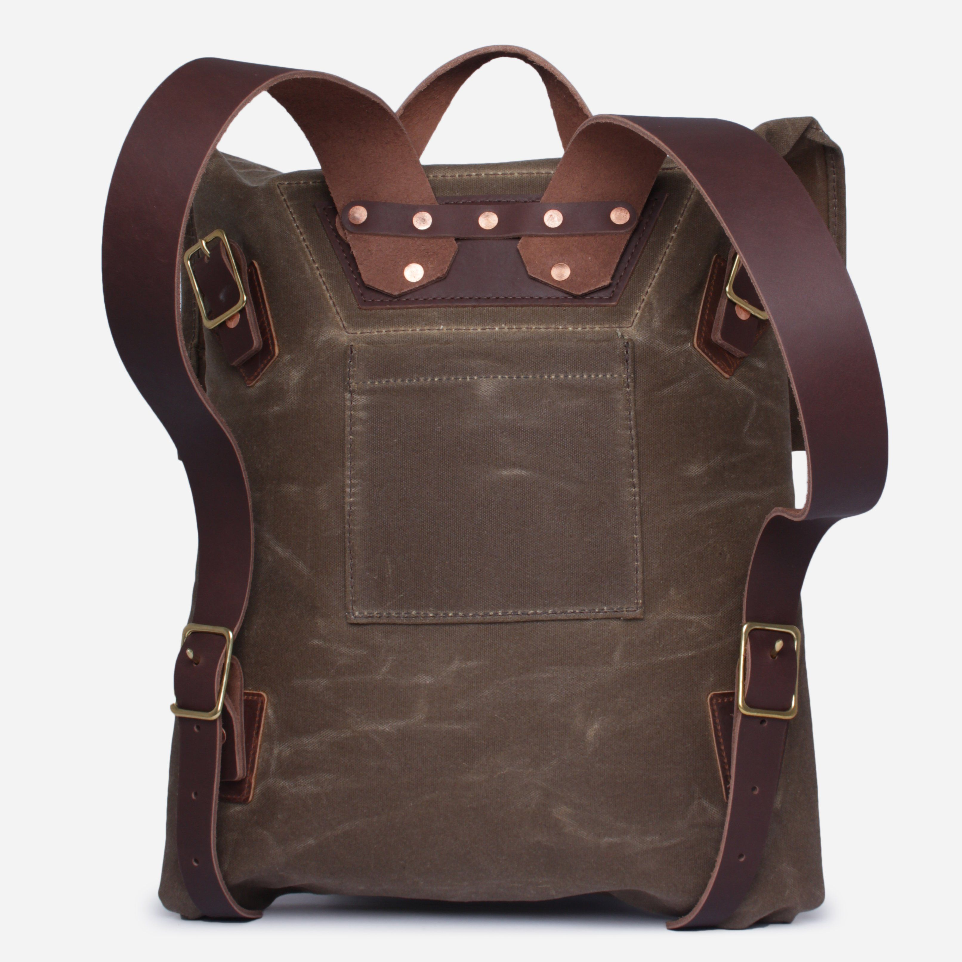 Red Wing Wacouta Backpack