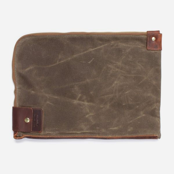 Red Wing Large Wacouta Gear Pouch