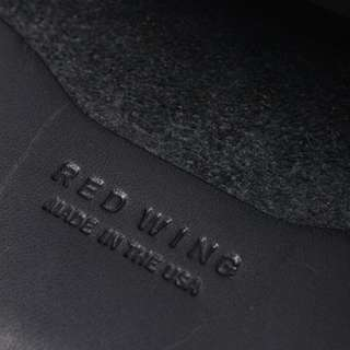 Red Wing Card Holder Wallet