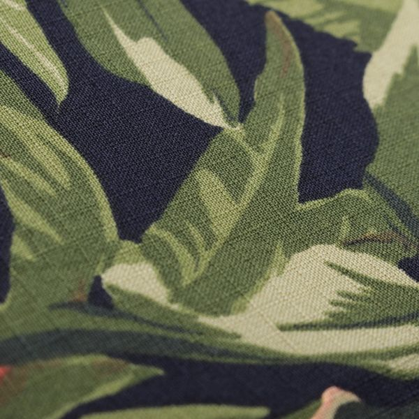 A.P.C. Chemisette Midway Short Sleeve Shirt