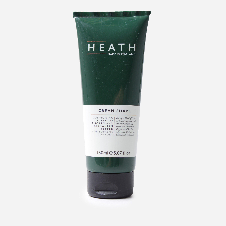 Heath Cream Shave 150ml