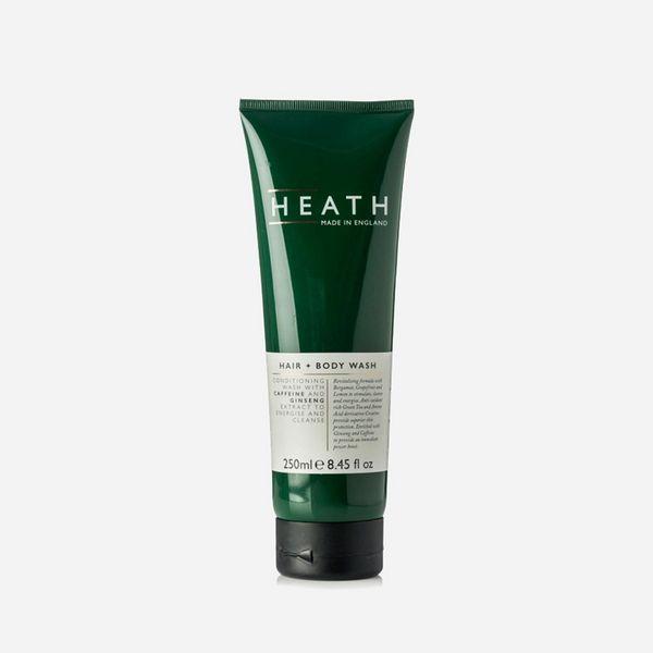 Heath Hair + Body Wash 250ml