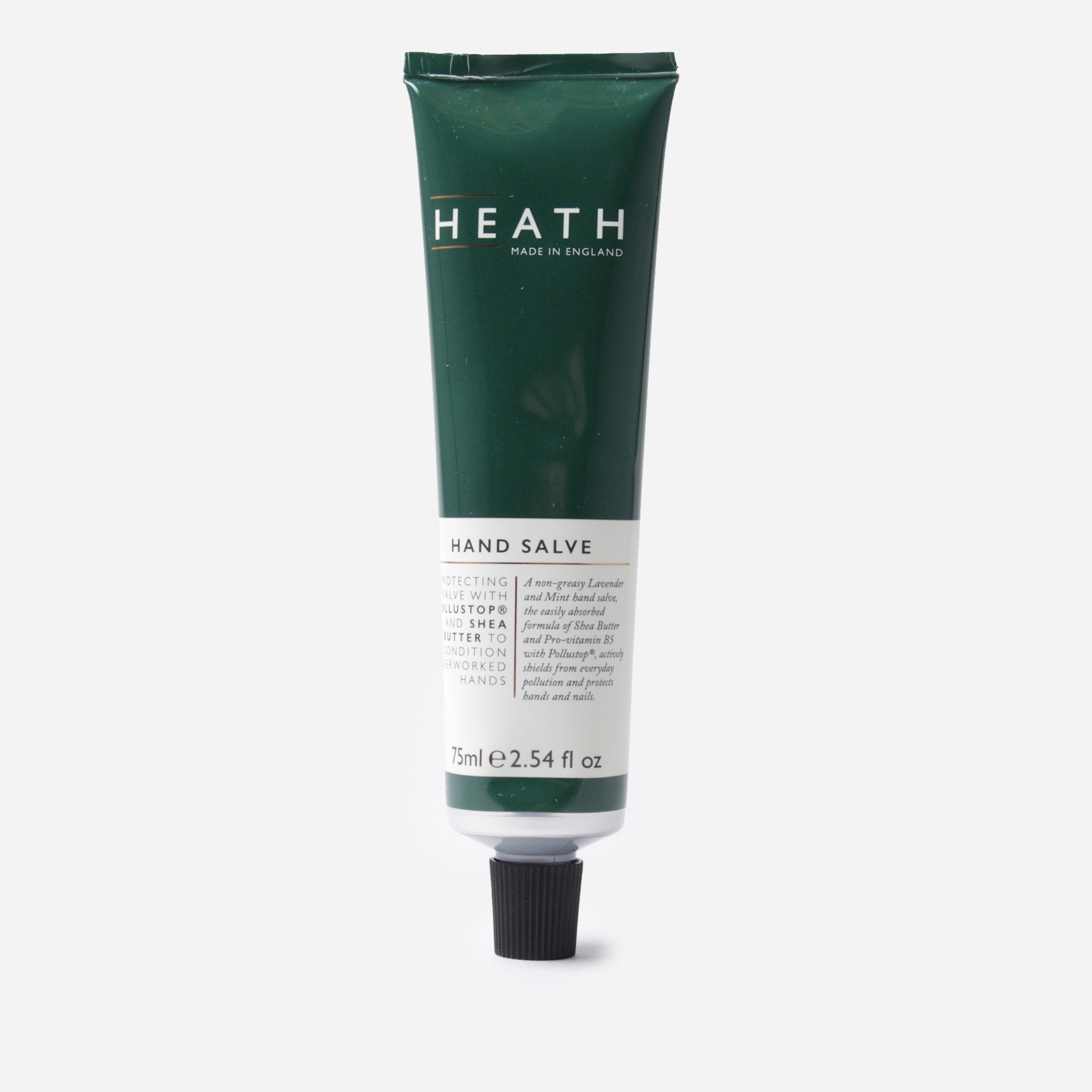 Heath Hand Salve 75ml