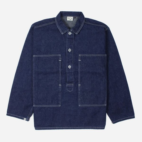 orSlow 8041 Jacket