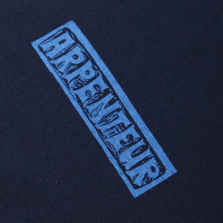 Arpenteur Vallin Jersey T-Shirt