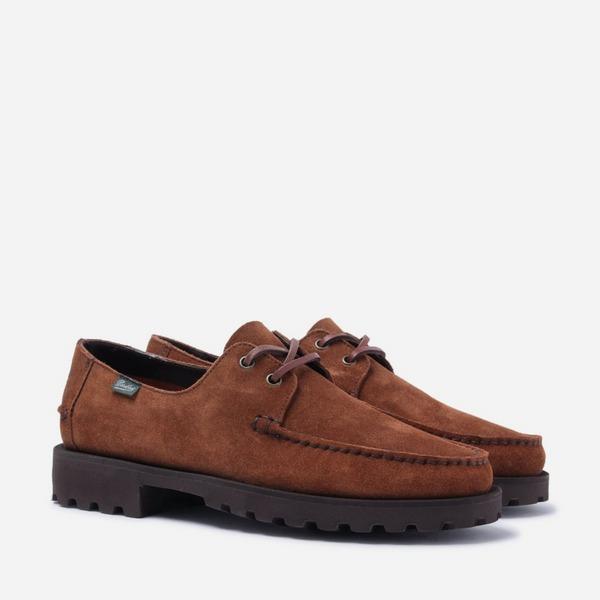 Arpenteur Paraboot Shoe