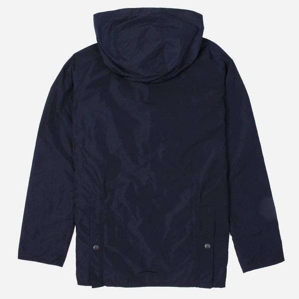 Barbour Hooded Bedale Jacket