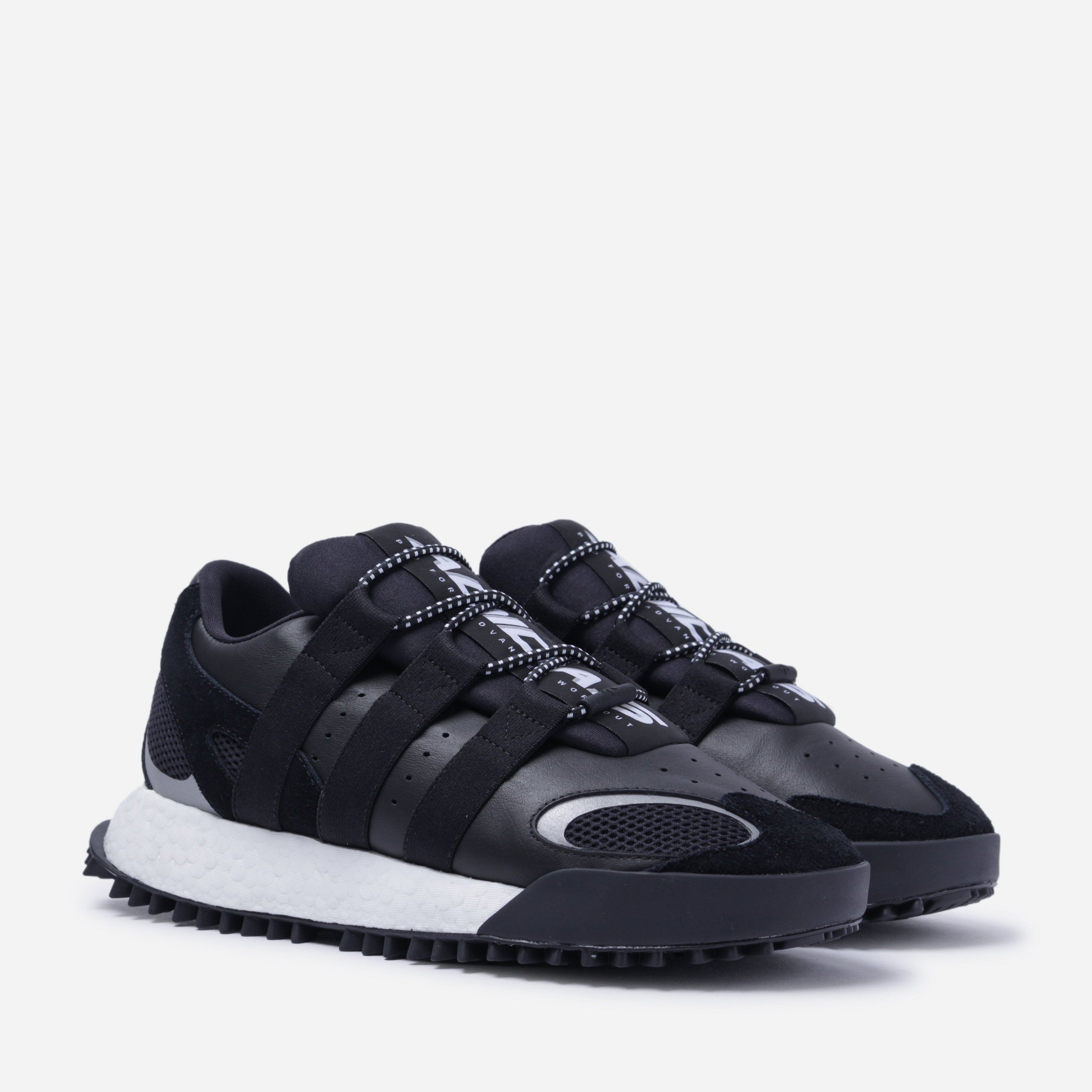 meet 48665 a5f1b adidas Originals by Alexander Wang Wangbody Run   The Hip Store