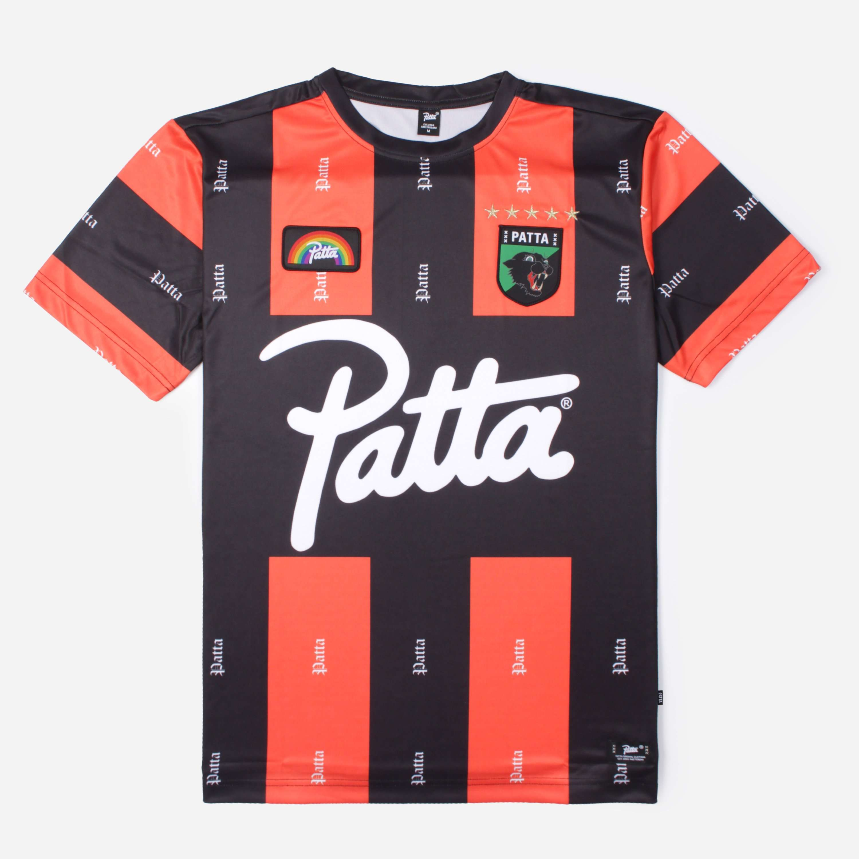 Patta Olde Football Jersey