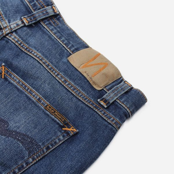 Nudie Jeans Co. Steady Eddie Relaxed Jeans